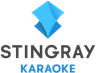 Logotipo de Stingray Karaoke