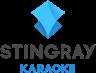 Logotipo de Stingray Karaoke