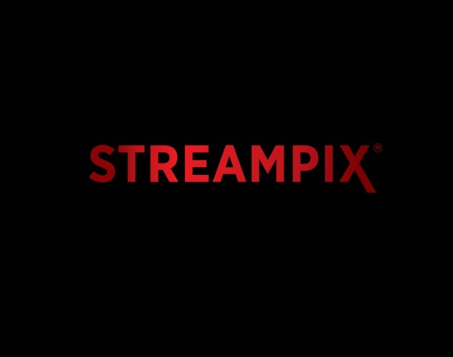 Logotipo de Streampix
