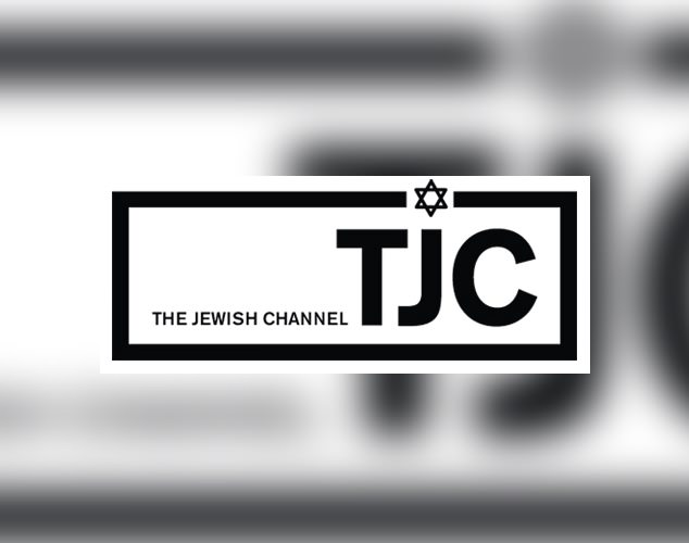 Logotipo de The Jewish Channel