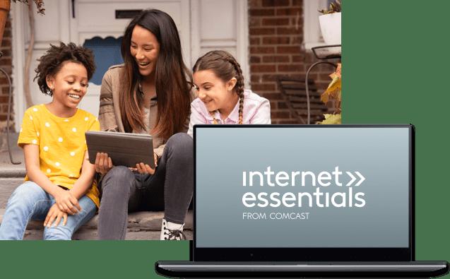 Internet Essentials