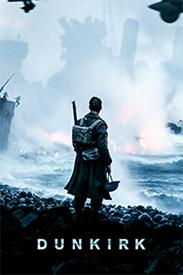 Póster de Dunkirk