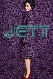Jett en Cinemax