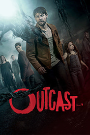 Outcast en Cinemax