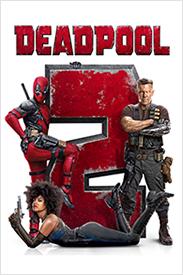 Póster de Deadpool 2