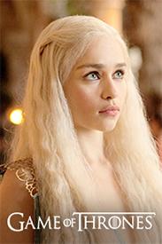 Póster de Game of Thrones