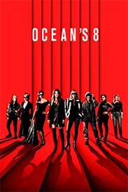 Póster de Oceans 8
