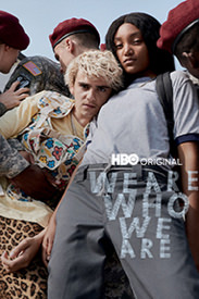 """We Are Who We Are"" on HBO"