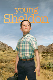 """Young Sheldon"" on HBO"