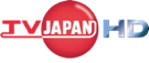 TV Japan HD Logo