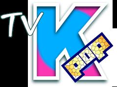 TV K Pop Logo