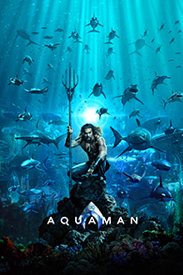 Aquaman en HBO