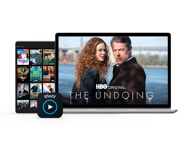 The Undoing on HBO