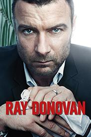 Póster de Ray Donovan