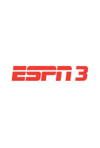 updated red espn 3 logo