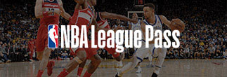 NBA League Pass