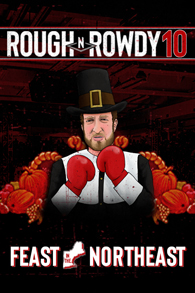 Rough and Rowdy 10 por Pay-Per-View