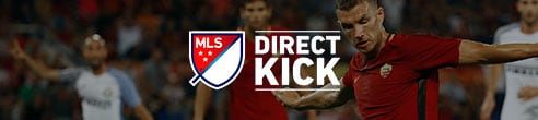 Direct Kick de fútbol