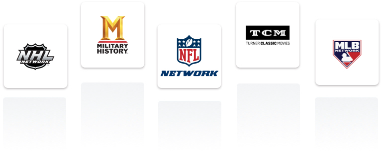 Sports Entertainment Package Full Lineup