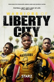 Póster de Liberty City