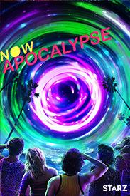 Póster de Now Apocalypse