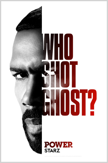who shot ghost