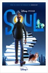 Soul de Disney Pixar