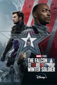 The Falcon and the Winter Soldier de Marvel Studios