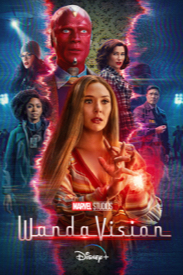 WandaVision de Marvel Studios