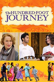 Hundred-Foot Journey Poster
