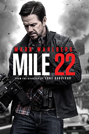 Mile 22 en The Movie Channel
