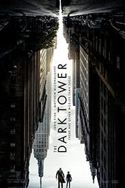 The Dark Tower en The Movie Channel