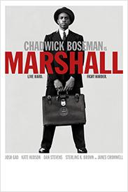 Póster de Marshall