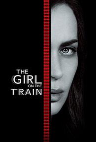 Póster de Girl on the Train