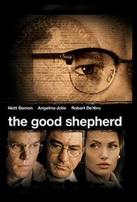 Póster de The Good Shepherd