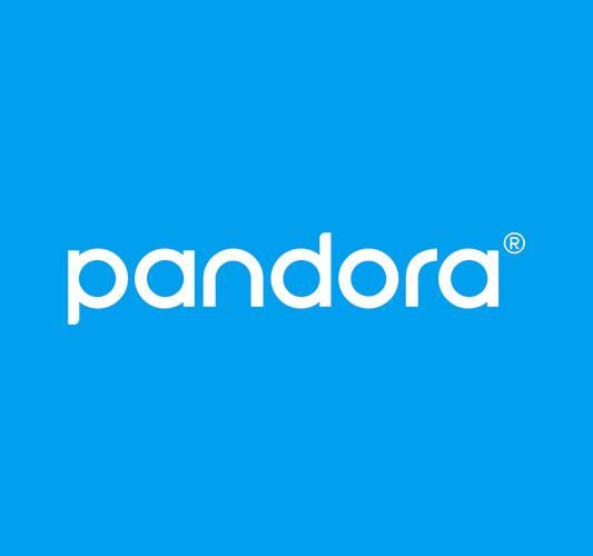 XFINITY X1 Pandora