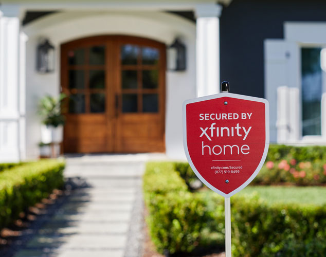 Xfinity Home Shield