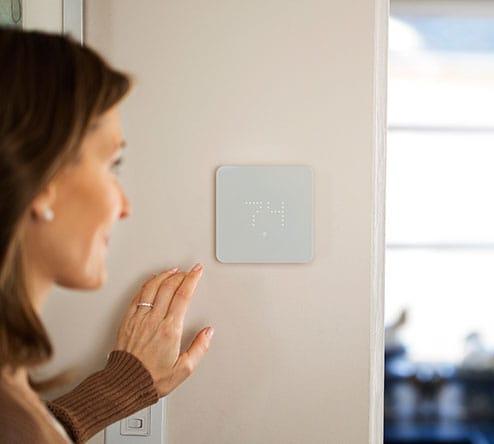 Termostato Zen para XH en Home