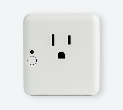 XH Lighting Outlet Controller Image 1