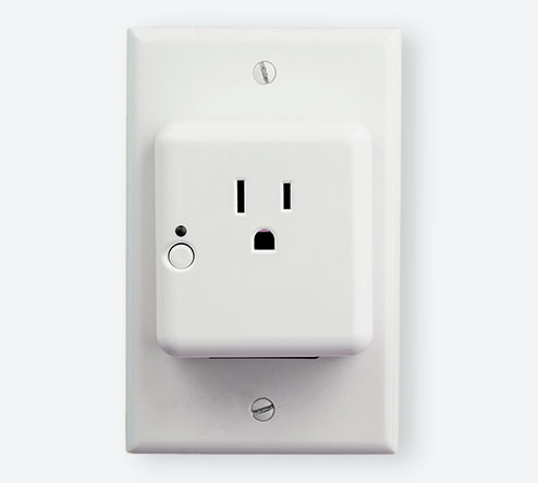 XH Lighting Outlet Controller Image 2