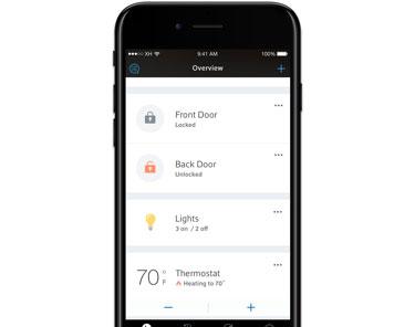 Xfinity Home App