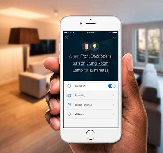 XH incluye luces automatizadas
