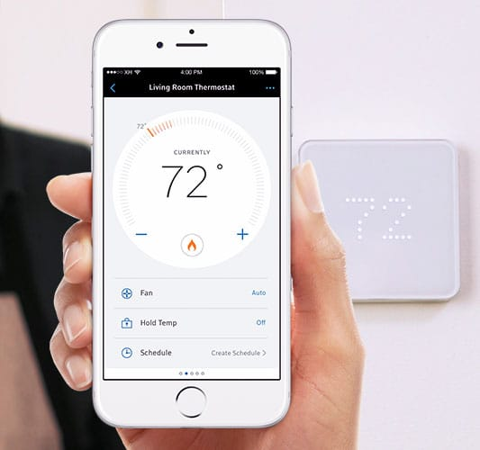 XFINITY Thermostats