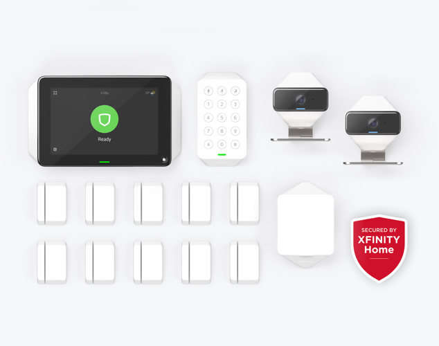 Ultimate Home System Devices