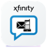 Logotipo Xfinity Connect