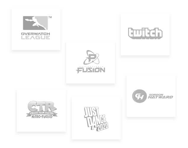 Logotipos de Esports