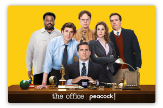 The Office on Peacock