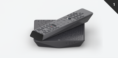 Xfinity Flex | All Your Streaming and Apps on Your TV