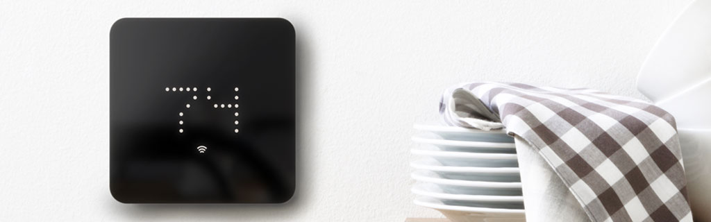 Cómo ahorrar electricidad con un termostato inalámbrico