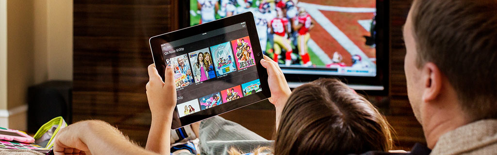 Hacer de Comcast tu proveedor de servicio de televisión por cable